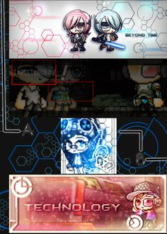 PvP (blueVred) team A&B  music technology