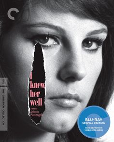 I Knew Her Well - Blu-Ray (Criterion Region A) Release Date: February 23, 2016 (Amazon U.S.)