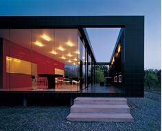 Felipe Assadi - 20x20 house,Santiago 2005. Photos (C) Guy...