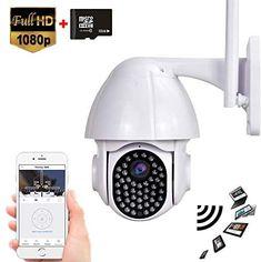 Best Security Cameras, Wireless Home Security Cameras, Wireless Ip Camera, Ptz Camera, Outdoor Camera, Dome Camera, Card Storage, Cmos Sensor, Camera Hacks