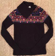 Cotton Blend Regular Turtleneck, Mock S Sweaters for Women Nordic Sweater, Men Sweater, Discount Clothing, Christmas Sweaters, Sweaters For Women, Turtle Neck, Best Deals, Kids, Children's Place