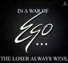 the only war where the loser is the winner!