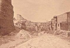Topkap ı- Edirnekapı arası surlar