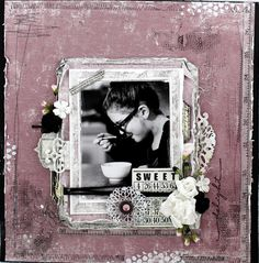 March LO sweet LAYOUT 2 Heather Jacob