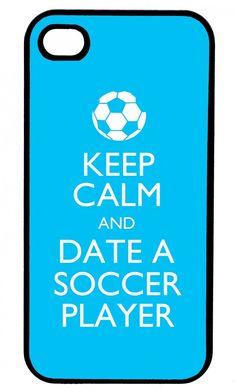 Wordon.com.au - Keep Calm and Date a Soccer Player iPhone 5 Case, $19.95 (http://www.wordon.com.au/products/keep-calm-and-date-a-soccer-player-iphone-5-case.html)