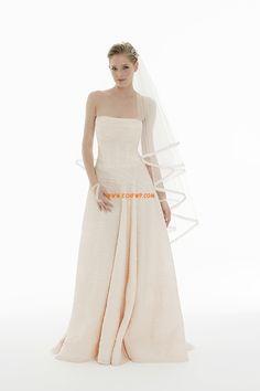 Kirche Frühling 2014 Reißverschluss Brautkleider 2014
