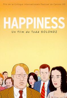 happiness  Todd Solondz