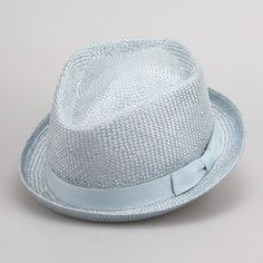 Panama Hat, Ss, Blue, Collection, Style, Fashion, Moda, La Mode, Fasion