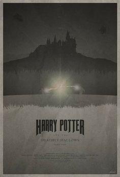 Harry Potter y las Reliquias de la muerte II