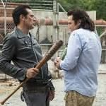 via PeggingToys.com -  The Walking Dead season 7 episode 12: Rick & Michonne have a welcome undead getaway in Say Yes  Up until this point, their romance has often felt like a matter of stress-relieving sexual convenience in a group of dwindling options.
