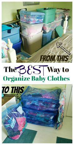 Baby clothes should be selected according to what? How to wash baby clothes? What should be considered when choosing baby clothes in shopping? Baby clothes should be selected according to … Old Baby Clothes, Storing Baby Clothes, Baby Clothes Online, Diy Clothes, Summer Clothes, Kids Clothes Storage, Kids Clothes Organization, Baby Storage, Organizing Ideas