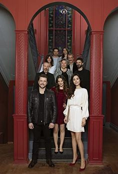 Ferhat ile Sirin (2019) Leyla Tanlar, Turkish Actors, Alicante, Couples, Fashion, Olinda, Moda, Fashion Styles, Couple