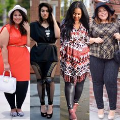 Fashion Guide: How to Wear Leggings