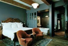 Soho House Hotel, New York | Mr & Mrs Smith