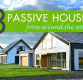 8 Ultra-Low-Energy Passive Houses Around the World | Inhabitat - Sustainable Design Innovation, Eco Architecture, Green Building