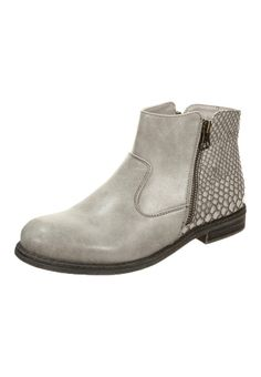 Anna Field - Ankle boot - grey