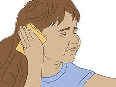 Unclog the Inner Ear or Eustachian Tube - wikiHow