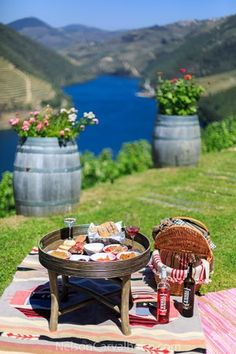 Douro Valley Wine Adventures - via Wine Tourist Magazine 01.02.2016 | The Douro Valley is the oldest denominated wine region in the world. Some, myself included, argue that it is also the most beautiful. This introduction to the Douro Valley is intended as a guide to the best wine experiences in the Valley, which is one of Europe's must-visit wine regions. #Portugal Photo: Quinta do Popa