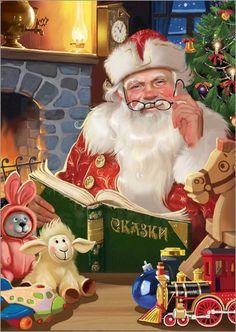 "Bild von Tanja Doronina - ""christmas"""