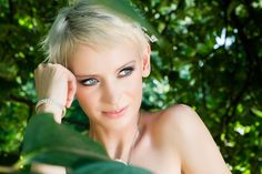 Giorgia B - under the cool branches
