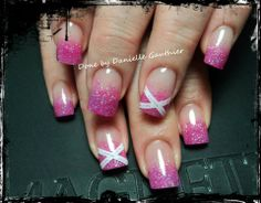 Nails by Danielle Gauthier