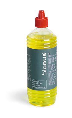 Blomus Einrichtung  Brenngel 1000 ml 31036 mit 100 Tagen Rückgabe und Tiefpreisgarantie für nur 7,50 EUR bei Uhren4You.de bestellen