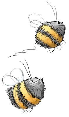 bumblebee_sketch01.jpg (529×900)