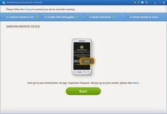 Recover Lost Data from Samsung Galaxy S3