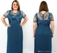Evening Dresses Size 18 2015 Spring V Neck Sheer Back Plus Size ...