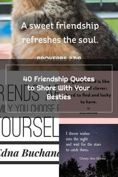 Proverbs Friendship Quote Short Friendship Quotes, Irish Proverbs, Irish Sayings, Best Friend Quotes
