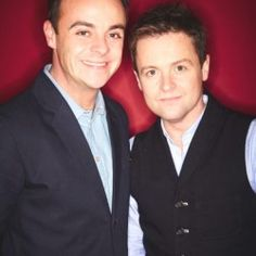ant & dec | Strictly Come Dancing 2013: Will Ant and Dec replace Sir Bruce Forsyth ...