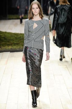 Maiyet Fall 2014 Ready-to-Wear Collection Slideshow on Style.com