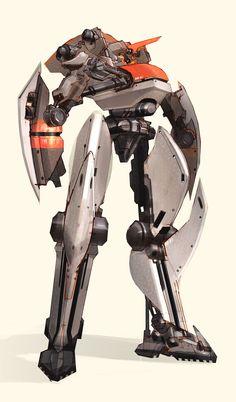 concept robots join us http://pinterest.com/koztar #PacificRim #PacificRimIT