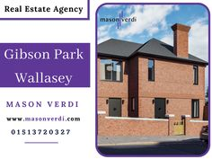 Liverpool City Centre, New Brighton, Investment Companies, Property Development, Real Estate Agency, Estate Agents, Park, House, Real Estate Office