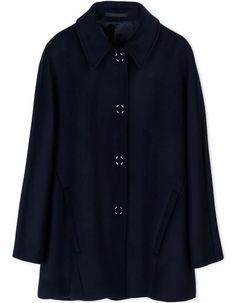 ACNE STUDIOS Mid-Length Jacket. #acnestudios #cloth #jacket