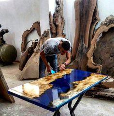 Modelos en maderas