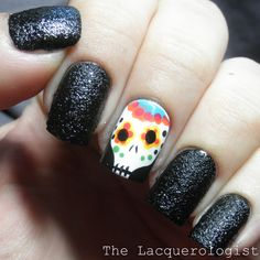 The Lacquerologist: China Glaze Monsters Ball: Swatches and Review!