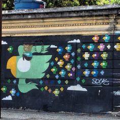 More details of the work, place and artist: http://streetartrio.com.br/artista/villas/compartilhado-por-streetartrio-em-sep-21-2013-1301/ /  #streetartrio #villas #streetphotography #buildinggraffiti #graffitiart #art #streetart #handmade #street #graff  #urban #wallart #spraypaint #aerosol #spray #wall #mural #murals #painting #arte #color #streetartistry #artist #grafiti #urbano #rue #guerillaart