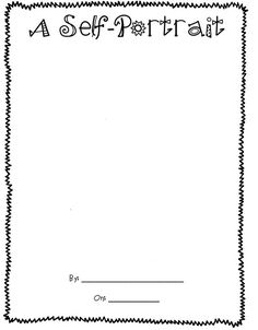 All About Me Flower Template | of all about me questions a page about school preferences and am easy ...