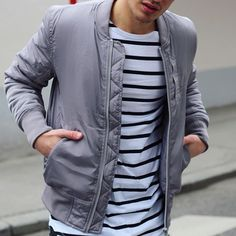 Check out this ASOS look http://www.asos.com/discover/as-seen-on-me/style-products?LookID=234456