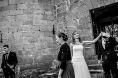 Raquel y Juanma, una boda en Sanabria | Fotografía Artística de Bodas. Zamora, Salamanca, Ponferrada, España