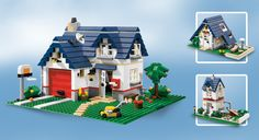 Anything you can do inside, you can do outside! Legos are a toy that young children love using outside. You can also add water to lego play because they are plastic.
