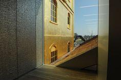 Fondazione Prada da OMA / AMO | edifici industriali