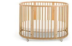 Buy the Stokke® Sleepi™ Cot Including Mattress online today. Delivery anywhere in South Africa.