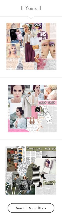 """""""[[ Yoins ]]"""" by lejournaldessecrets ❤ liked on Polyvore featuring Oliver Gal Artist Co., Spring, clemencepoesy, yoins, yoinscollection, loveyoins, Le Specs, angelinajolie, By Terry and Kerr®"""