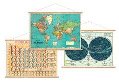 Image result for map hanging kit