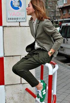 Deportivamente hablando. El blog de Artea. #moda #Getxo #Leioa