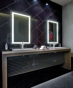 Have you seen The Electric Mirror in person? Visit our showroom to see the Integrity Lighted Electric mirror yourself! Led Mirror, Mirror With Lights, Lighted Mirror, Wall Mirror, Mirrors, Electric Mirror, Rustic Bathrooms, Modern Bathroom, My Living Room