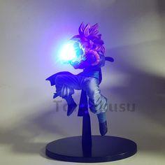 Dragon ball GT Super battle Power Level 709