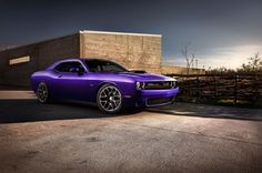 2016 Dodge Challenger 392 HEMI Scat Pack Shaker - I wish I could have this for Christmas :●)